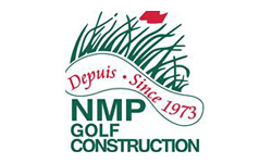 NMP Golf construction